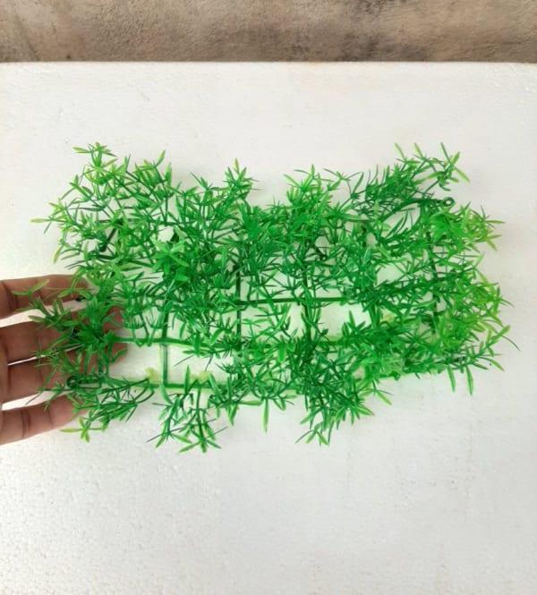 Cây nhựa bể cá